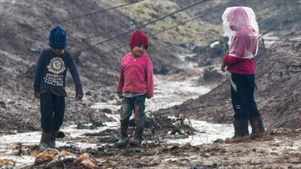 Unicef: Al menos 18 niños han muerto en Siria en lo que va de 2021