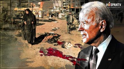 Resurgimiento de Daesh y la llegada al poder de sus padrinos en EEUU