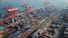 China supera a EEUU como principal destino de inversión extranjera