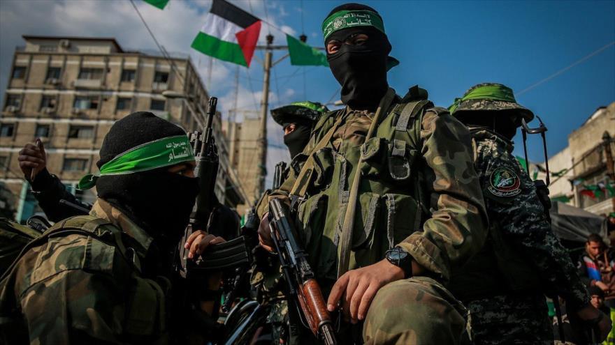 HAMAS arremete contra Israel por el asesinato de líder palestino