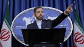 """Irán implementará """"palabra por palabra"""" ley sobre pacto nuclear"""