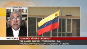 'Bloqueo de compra de vacunas por Guaidó es un crimen'