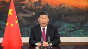 """China advierte a Biden de no iniciar una """"nueva guerra fría"""""""