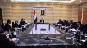 Siria urge a ampliar inversiones conjuntas y el comercio con Irán