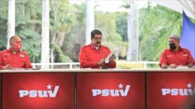 Maduro reitera invitación a UE para observar comicios venezolanos