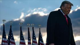 La mayoría en EEUU pide prohibir a Trump ejercer cargos públicos