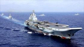 China realizará nuevas maniobras ante tensiones con Taiwán y EEUU