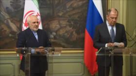 Acuerdo nuclear. Primeros pasos de Irán. Protestas en Australia - Noticias Exprés: 19:30 - 26/01/2021
