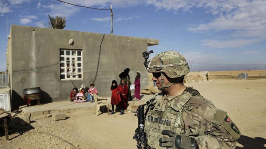 'EEUU intenta desestabilizar Irak apoyando al terrorismo' | HISPANTV