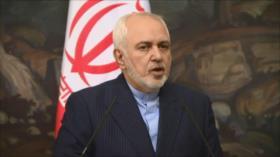 Irán a EEUU: Anula sanciones y revertiremos pasos del pacto nuclear