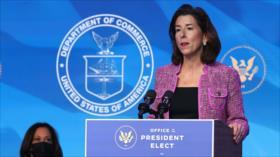 """Nominada de Comercio de EEUU planea medidas """"agresivas"""" contra China"""