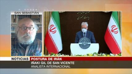 'Irán tiene perfecto derecho a reducir compromisos de pacto nuclear'
