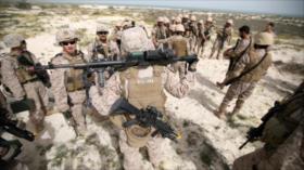 EEUU busca utilizar nuevas bases militares en Arabia Saudí