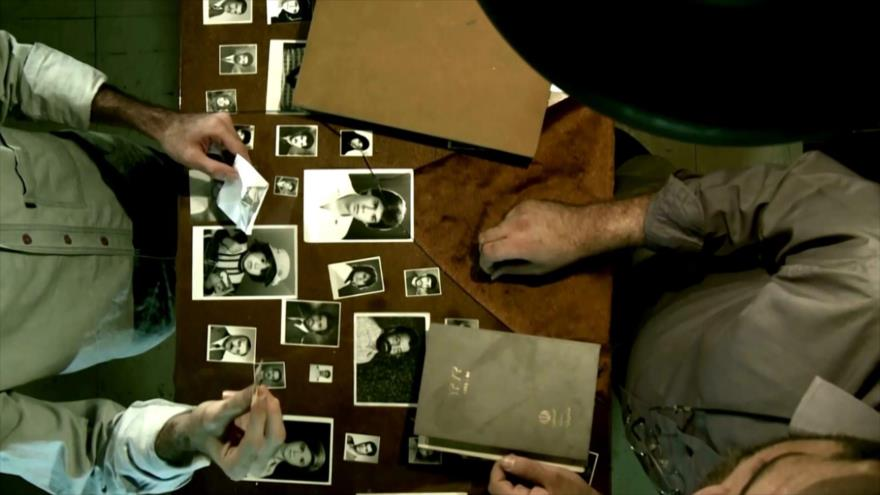 """Blanco: Los cortometrajes """"El árbol"""" y el """"Estancado"""""""