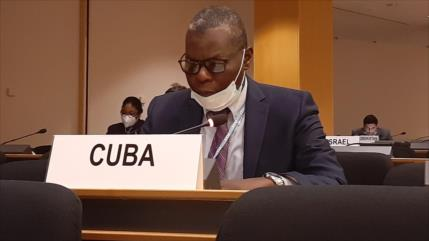 Cuba pide a ONU exigir el fin de agresiones israelíes en Palestina