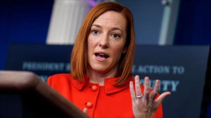 """Sigue la injerencia: EEUU de Biden apoya la """"transición"""" en Venezuela"""