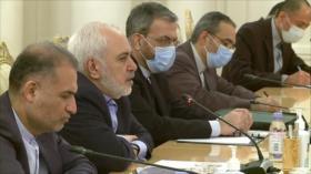Acuerdo nuclear de Irán. Bloqueo a Venezuela. Elecciones en Ecuador - Boletín: 12:30 - 27/1/2021