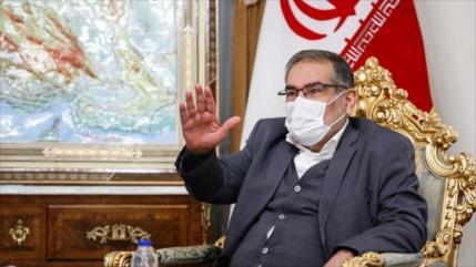 """Irán: EEUU busca """"guerra y derramamiento de sangre"""" en Afganistán"""