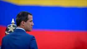 Venezuela pide a 6 países su colaboración para investigar a Guaidó