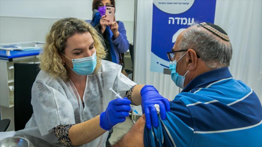 ONU insta a Israel a suministrar vacunas de COVID-19 a palestinos   HISPANTV