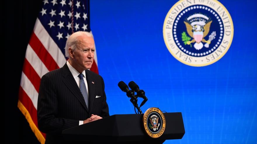 Irán: Biden enviará señal de animosidad si retrasa fin de embargos | HISPANTV