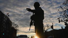 """EEUU eleva nivel de alerta por amenazas de """"extremistas violentos"""""""