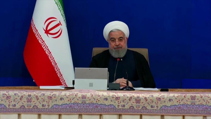 Caso nuclear iraní. Zarif en Armenia. Advertencia a Israel - Noticias Exprés: 19:30 - 27/01/2021