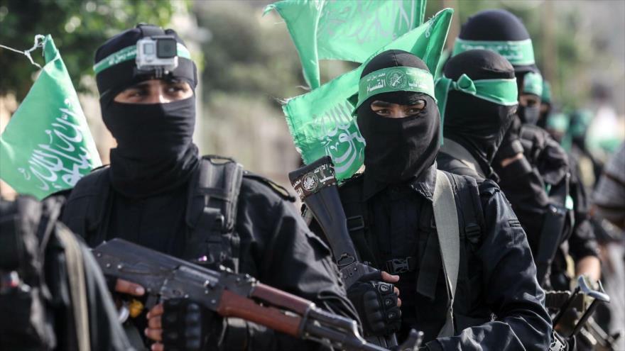Resistencia palestina promete responder a cualquier agresión israelí