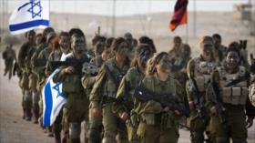 Ejército israelí en declive: más del 50 % no quiere hacer la mili