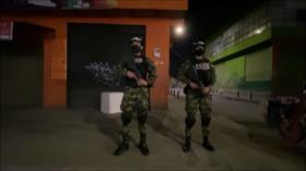 Colombia entra con mal pie en 2021, año marcado por masacres