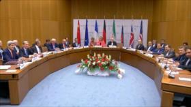 """Rusia da espaldarazo a Irán ante Blinken por PIAC: un """"logro genial"""""""