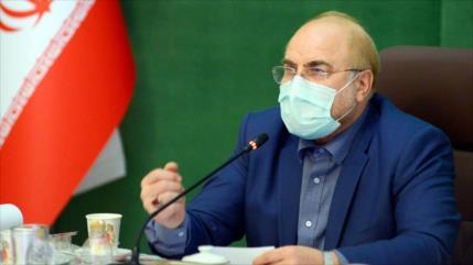 Irán enriquece 17 kg de uranio en tiempo récord de un mes
