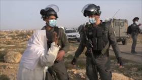Medidas agresivas de Israel. Acuerdo nuclear. Violencia en Colombia- Boletín: 12:30- 28/01/2021