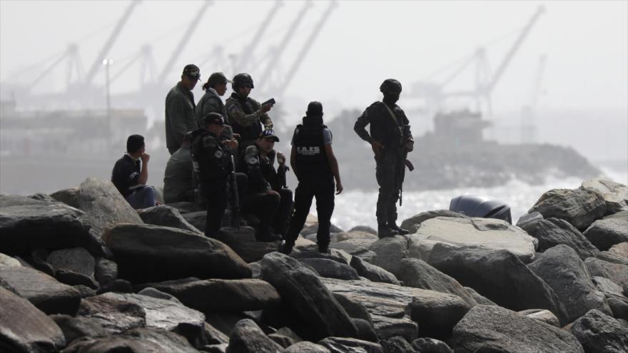 'La Inteligencia colombiana conocía detalles de operación Gedeón'   HISPANTV