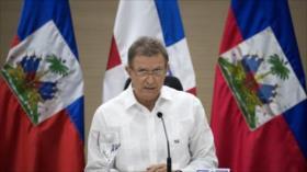 R. Dominicana ya no reconoce a Guaidó como presidente de Venezuela