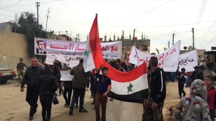 Continúa escalada provocada por milicias kurdas, en noreste de Siria | HISPANTV