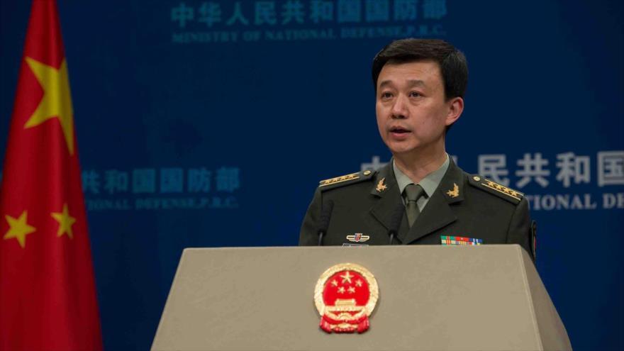 China advierte a Taiwán: Declarar independencia significa guerra   HISPANTV