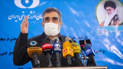 Irán instalará 1000 centrifugadoras IR2m en Natanz en 3 meses