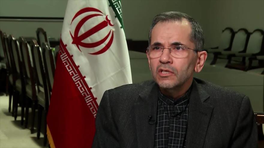 Irán sobre regreso de EEUU al PIAC: ¡La ventana se está cerrando! | HISPANTV
