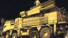 Informes revelan: EEUU roba un sistema antiaéreo de Rusia en Libia