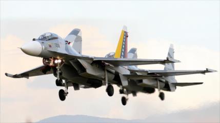 'Fuerza Aérea de Venezuela la más fuerte de América Latina'