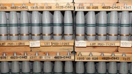 Rusia refuta infundios de EEUU y le exige desmilitarización química