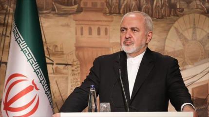 Irán insta a EEUU a optar por la lógica y volver al pacto nuclear