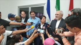 Nicaragua saluda 42.º aniversario de la Revolución Islámica de Irán