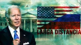 Detrás de la Razón: Acuerdos y desacuerdos entre Washington y Kremlin en su primera llamada