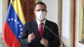 Venezuela denuncia subordinación de UE a posturas de EEUU