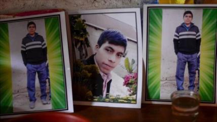 """Del """"sueño americano"""" al ser """"matados y quemados"""" en México"""