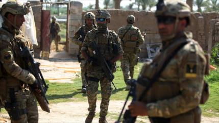 "Irak eliminará a líder de Daesh como ya mató a su ""califa adjunto"""