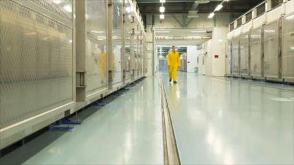 Vídeo: Irán alcanza un nuevo hito en el ámbito nuclear