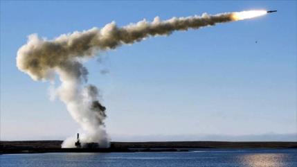 Rusia activa sistema antimisiles por navíos de OTAN en mar Negro